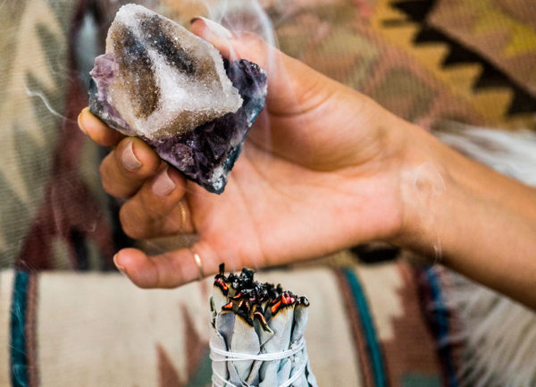 Cleansing Your Crystals - Energy Muse Blog