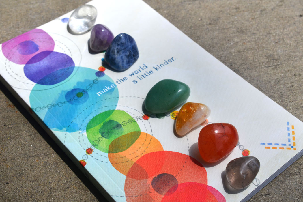 Chakra Cleansing with Crystals | Energy Muse