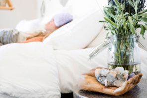 Crystals for Sleep: Healing Crystals to Help You Sleep Soundly
