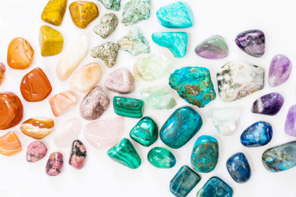 Take This Crystal Quiz to Find the Healing Crystals For You