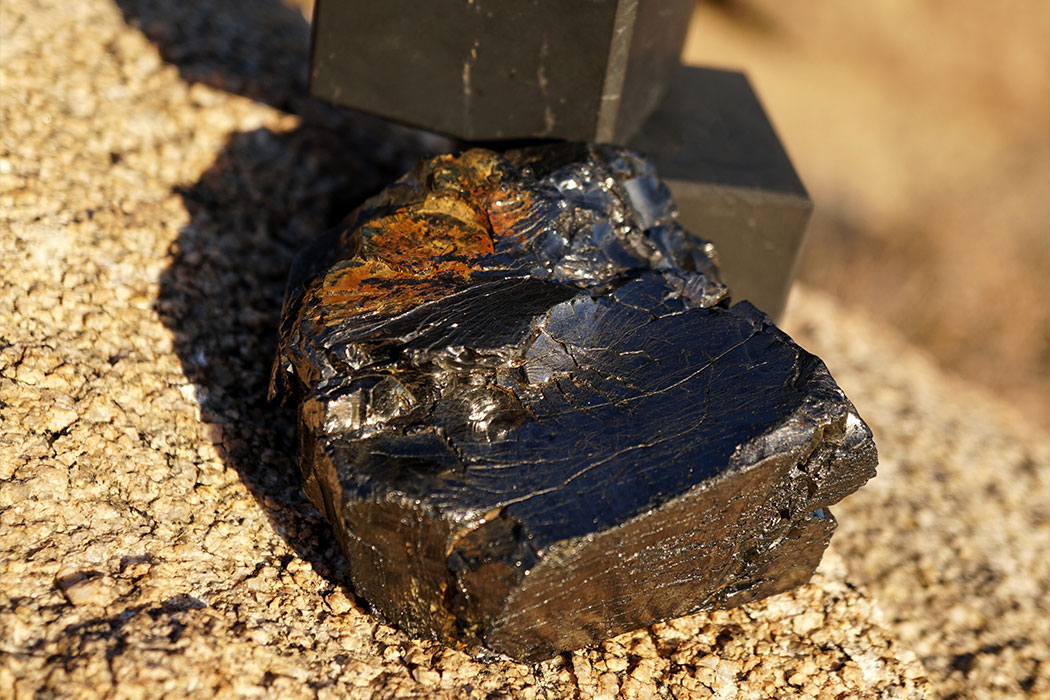 The Benefits of Shungite Metaphysical Properties