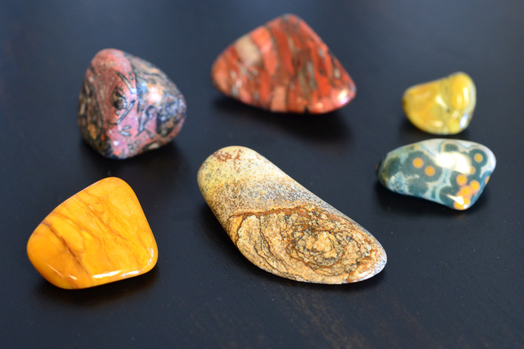 The Benefits of Jasper Healing Properties