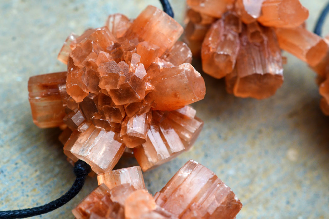 aragonite meaning