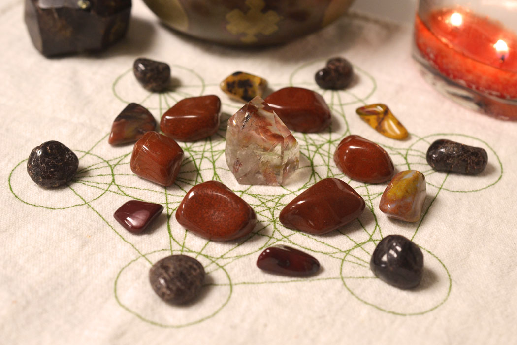 Red Gemstones The Power Of Using Red Crystals Amp Stones