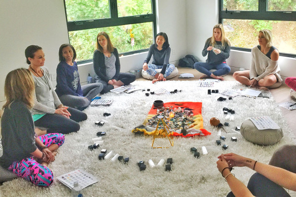 Harness the Energy of Group Meditation