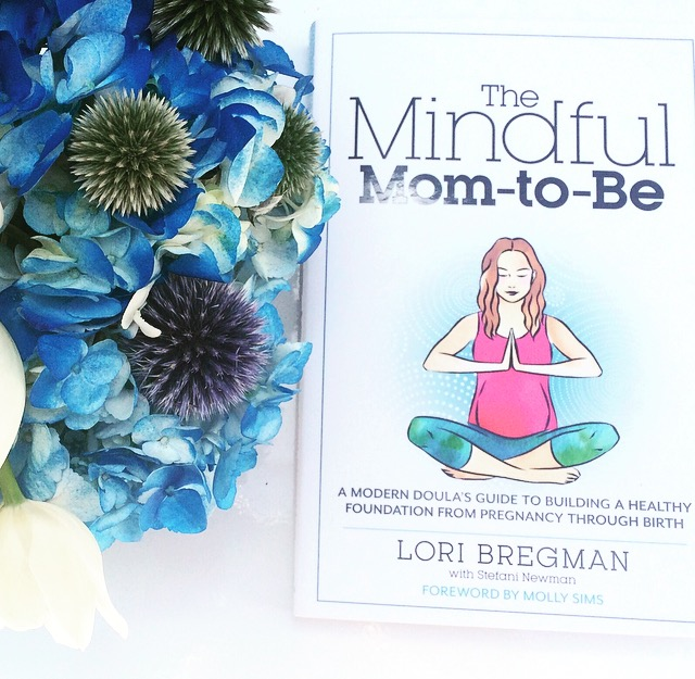 Mindful Mom To Be: A Q&A With Lori Bregman - Energy Muse Blog