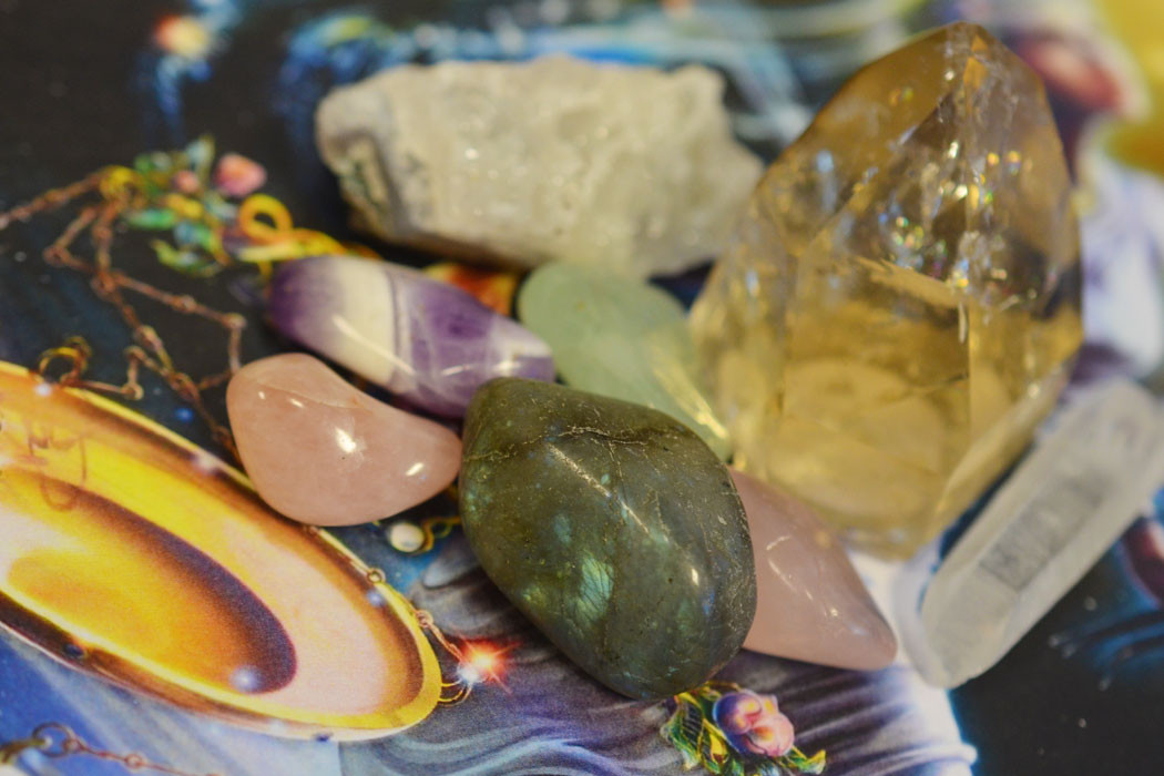 Libra Birthstone, Crystals for Libra