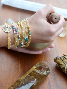 Wearing Citrine: Benefiting from the Citrine Meaning