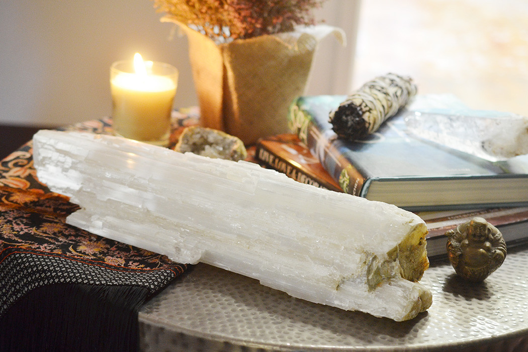 crystal energy gifts