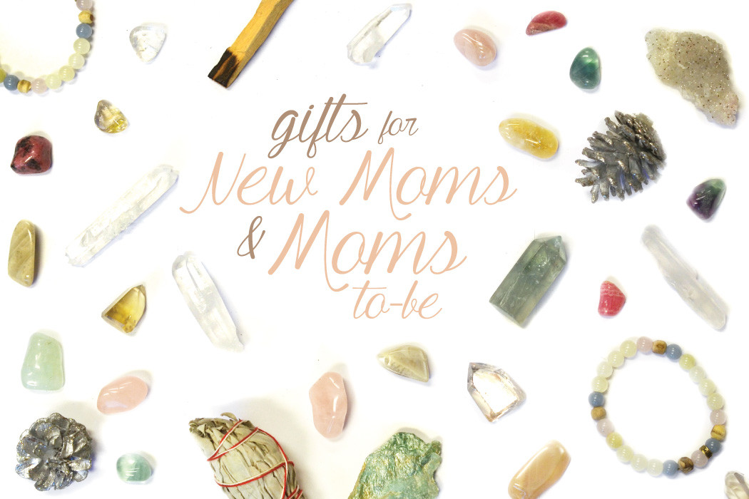 Gifts for New Moms and Moms to Be