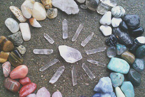 crystals for fertility and pregnancy