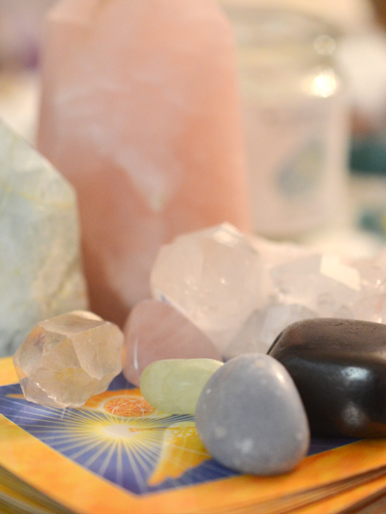 Healing crystal Forecast for 2016