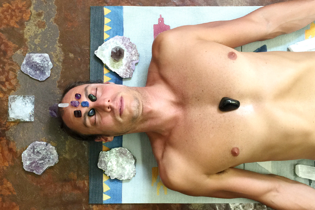 Third Eye Chakra Stones for Healing & Intuition