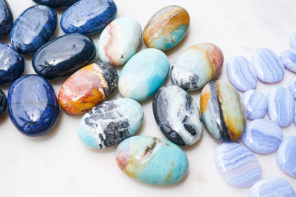 Calming Crystals for Anxiety