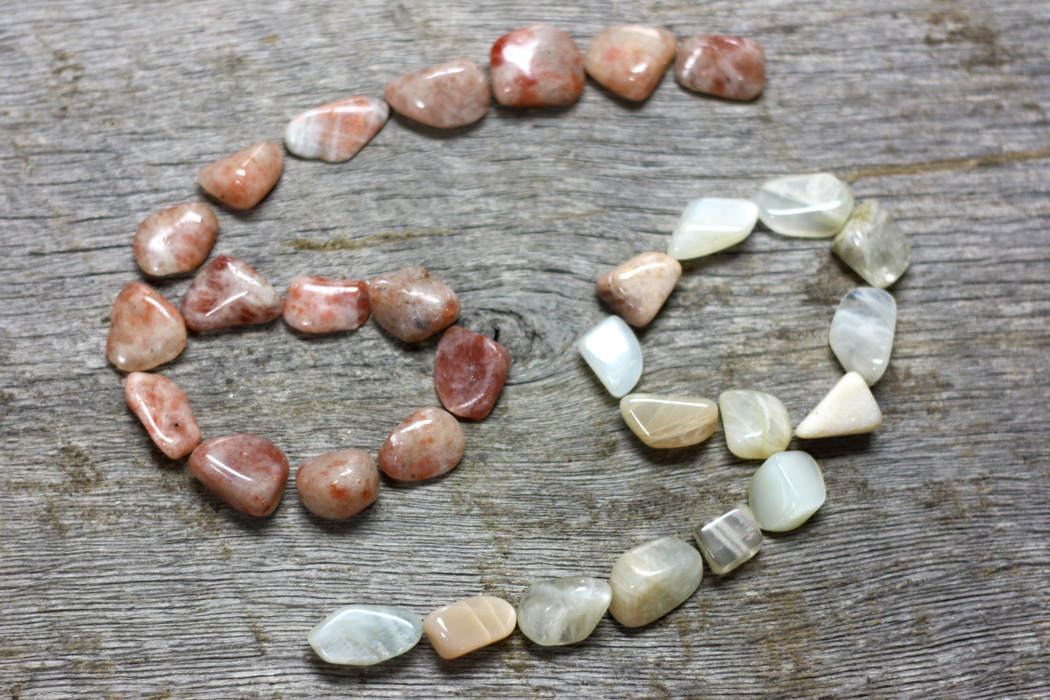 Cancer Birthstones for Sun, Rising + Moon Signs