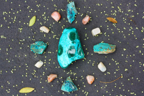 A Simple Summer Solstice Ritual with Crystals