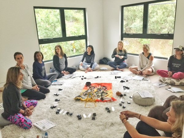 3 Keys for a Meaningful Women's Circle