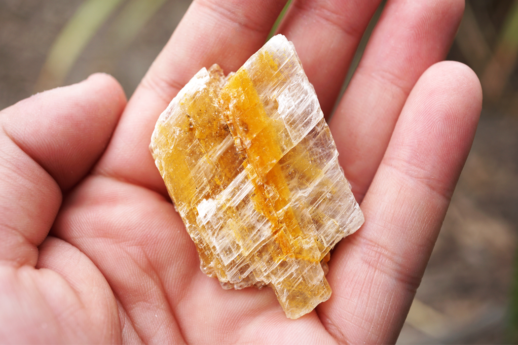 Golden Selenite Ritual to Reclaim Your Willpower
