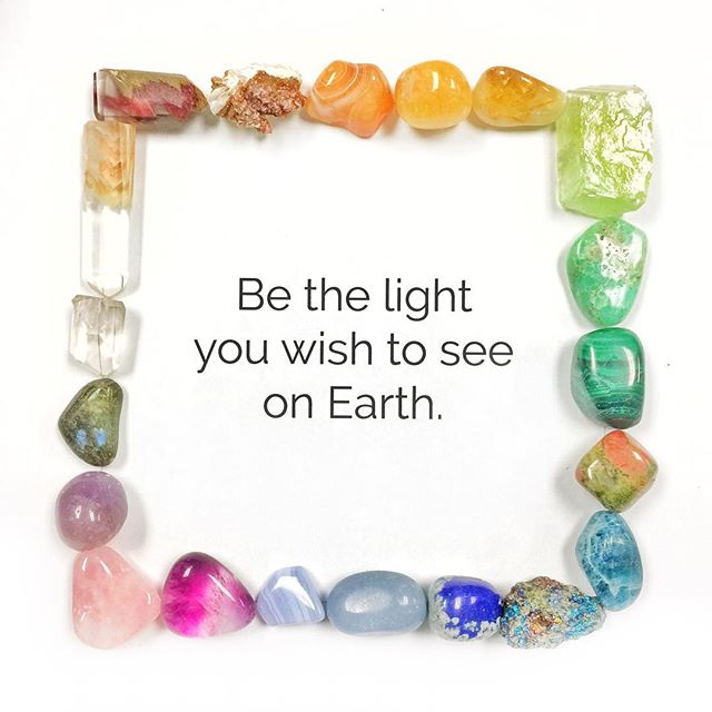 ACCEPT. ASSESS. RISE UP LIGHTWORKERS!