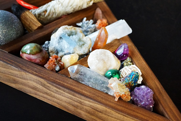 The Crystal Gift Guide: Wellness Gifts for Everyone on Your Holiday Shopping List