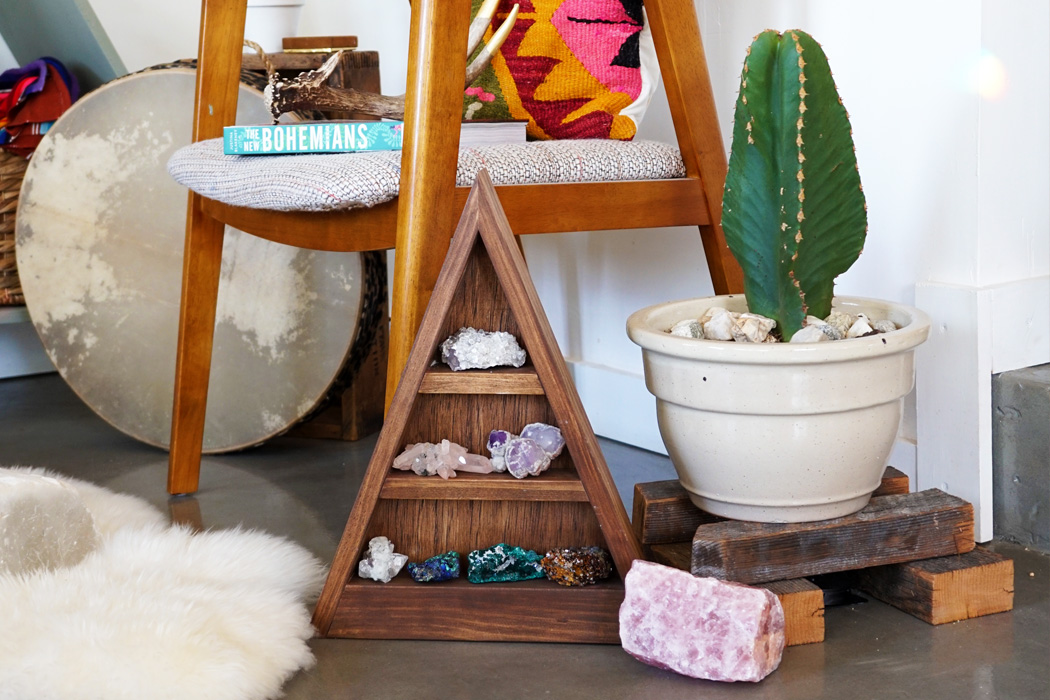 Room-by-Room Guide to Using Crystals for the Home - Energy