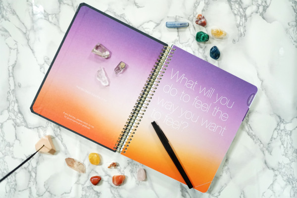 Start Your Mindfulness Journal Today