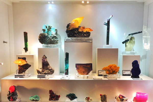 High-Vibe Highlights from the Tucson Gem Show