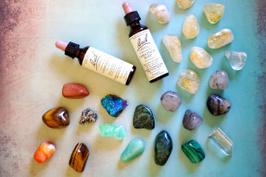 Crystals for Communication, to Find Your Voice + to Shine with Confidence