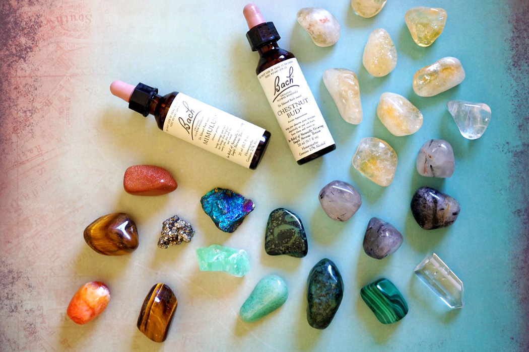 Spring Sing! Crystals for Communication to Help Find Your Voice and Shine in the Spotlight with Confidence