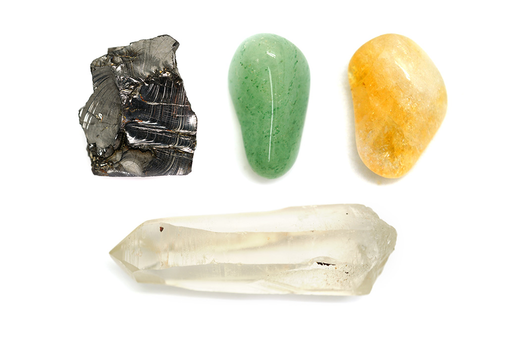 Healing Crystals to Cope with Depression