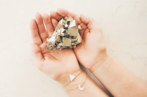 5 Crystals for Wealth, Prosperity and Success + How to Use Them