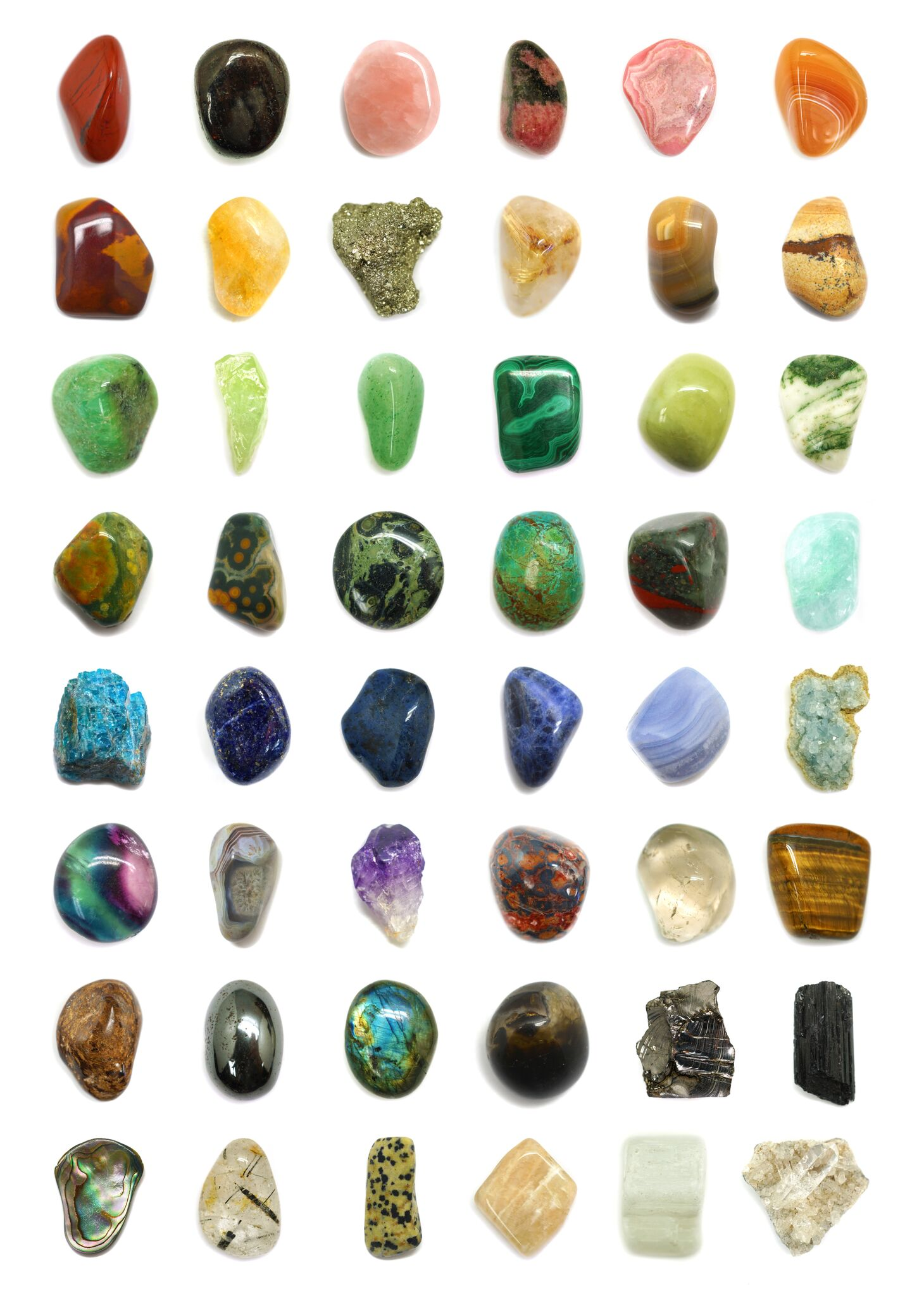 Crystals And Stones : Crystal crash course a beginner s guide to healing