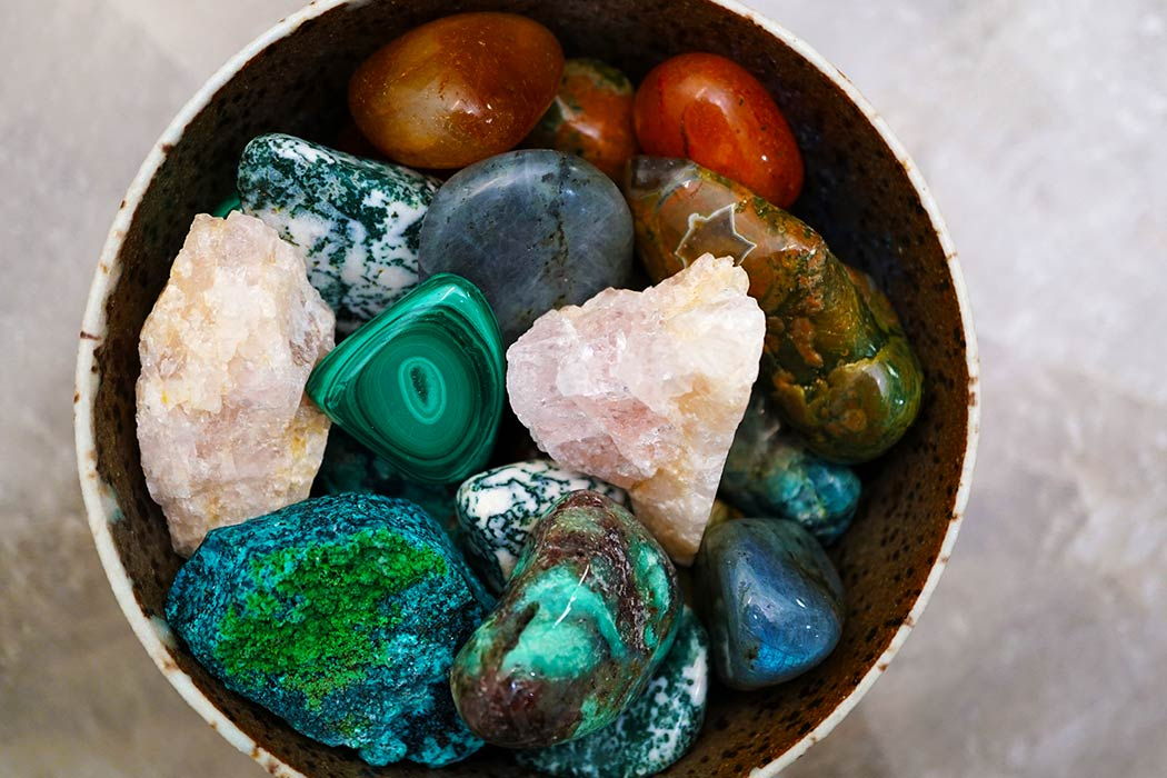 Change is in the Air! Be Ready with Crystals for Change