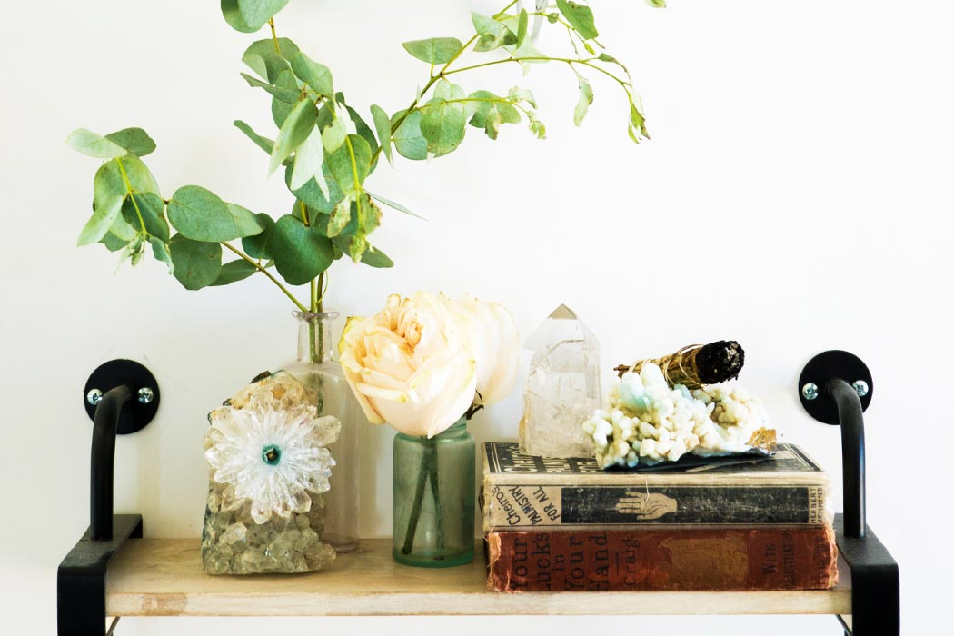 Crystals for Your Home: Turn It into a High-Vibe Crystal Heaven