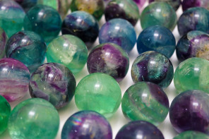 Get Blissed Out with this Fluorite Ritual