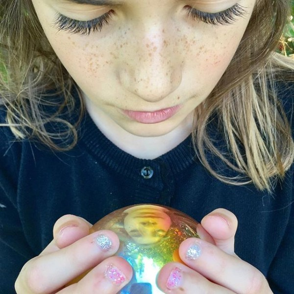 How to Raise Conscious Kids