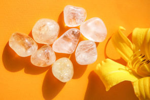 Crystals for Wealth, Prosperity and Success - Energy Muse