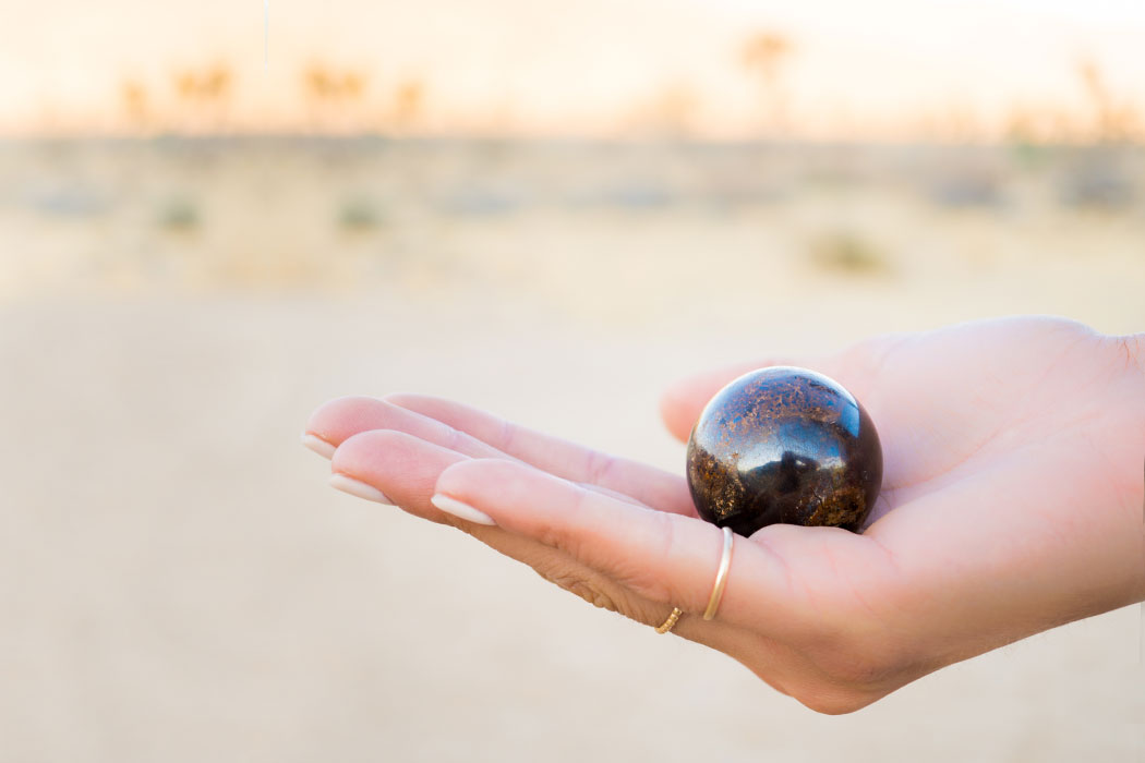 Absent Minded? Use These Crystals for Focus to Go From Mindless to Mindful