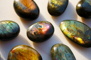 Developing Intuition with Healing Crystals