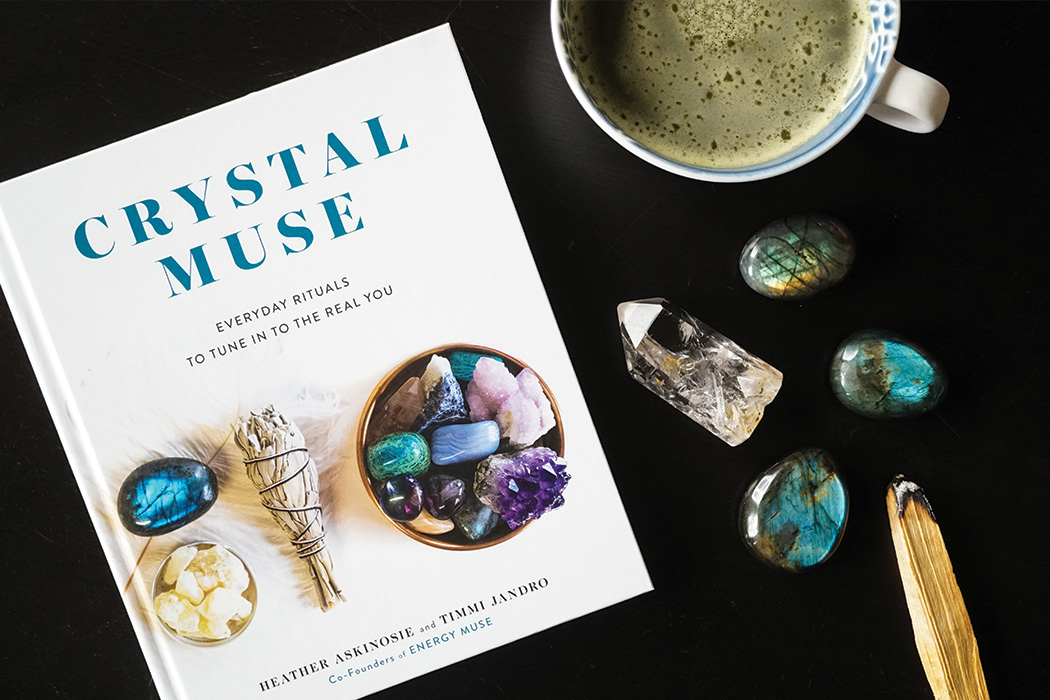 What Will I Learn From Crystal Muse?