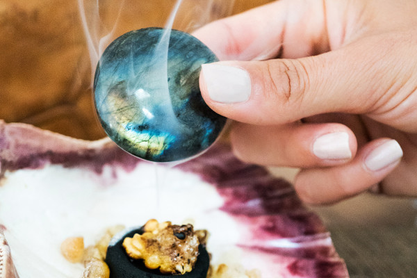 What Are Copal and Frankincense Resin + How Do We Use Them