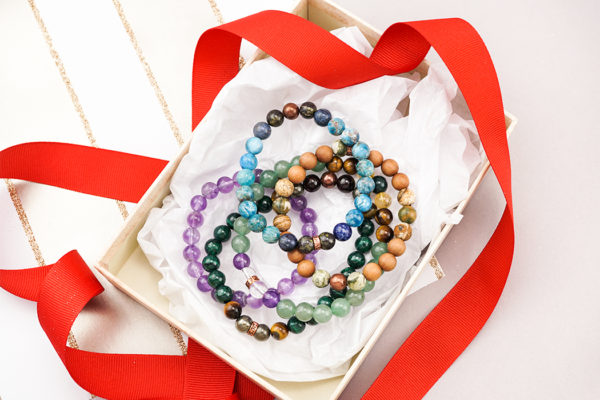 Crystal Jewelry Gift Guide - Energy Muse