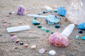 Crystals for Beginners: All You Need to Know About the Crystal Basics