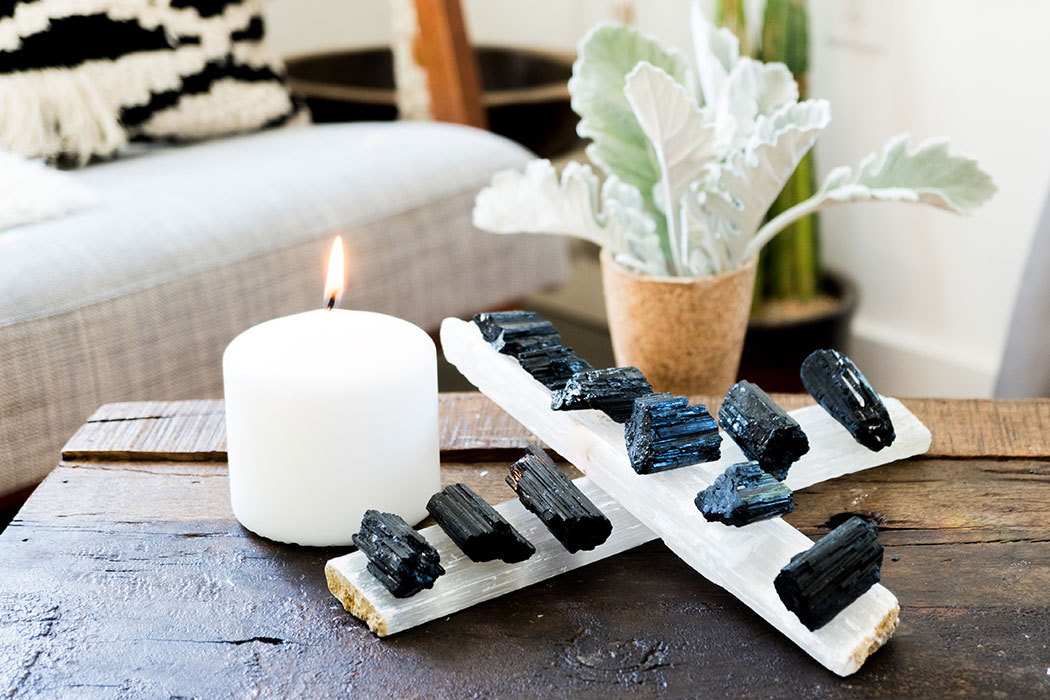Protection Stones for Guarding the Spirit + How to Use Them