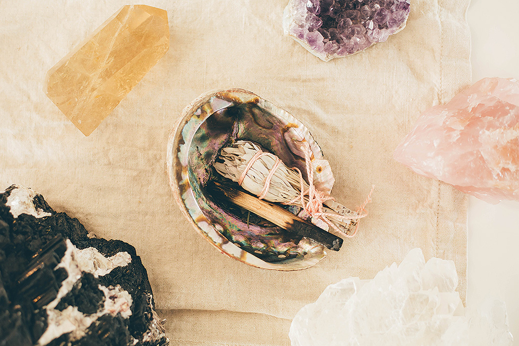 Crystals for Moms: A Mother's Day Crystal Gift Guide