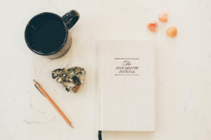 Your Office: How to Use Crystals + Take Spiritual Inventory