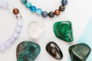 Creating a Crystal Action Plan: Working with Crystals and Intentions