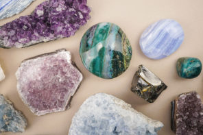 Crystals for Health: Physical + Spiritual Wellness